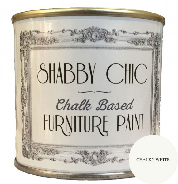 Easy Diy Shabby Chic Furniture Painting