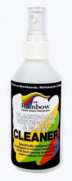 chalkboard blackboard 250ml cleaner