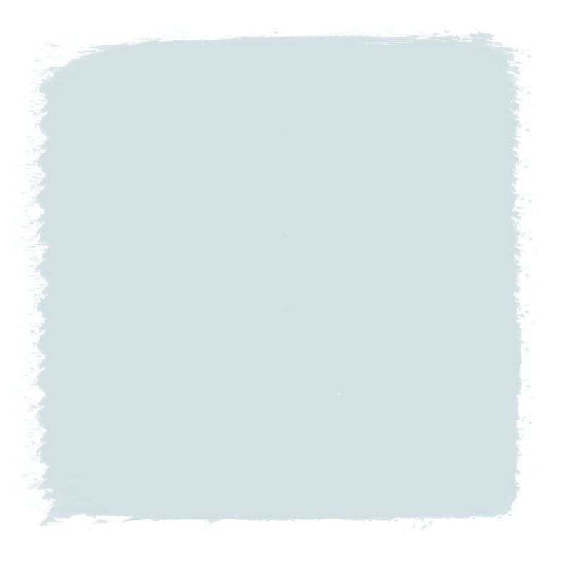 Dusty Blue Shabby Chic Furniture Paint