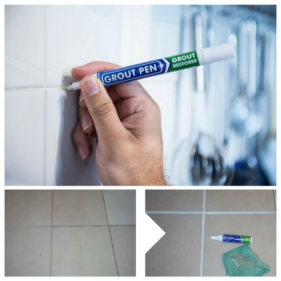 5mm Grout Pens To Make Your Tiling Pop - Rainbow Chalk