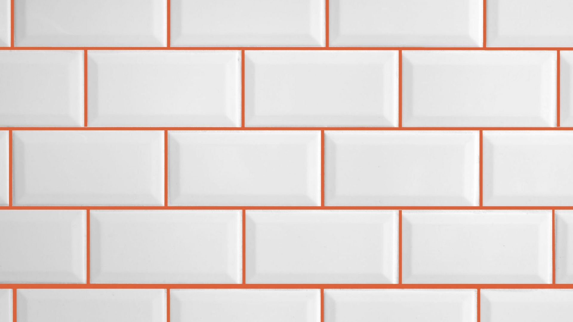 how to use a chalk based grout pen to brighten up your bathroom