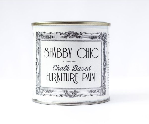 shabby chic chalk based furniture paint