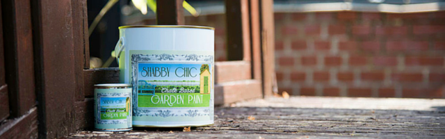 Our New Range Of Shabby Chic Garden Furniture Paint Take A Look