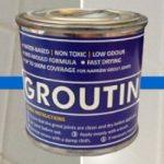 grout whitener