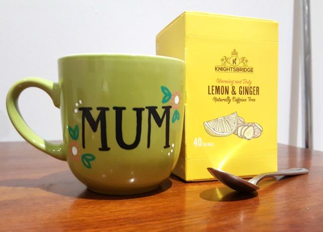 Pesonalised Mother's Day Mug