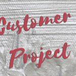 customer project